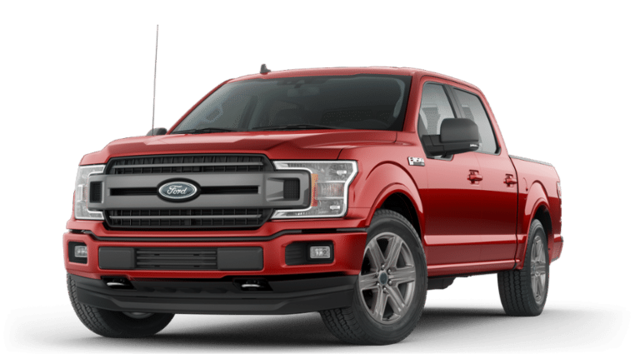 New 2019 Ford F-150 43665 in Arroyo Grande, CA